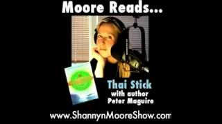 Moore Reads: Thai Stick By Peter Maguire