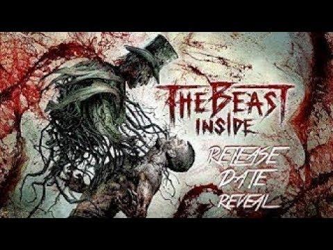 The Beast Inside - Release Date Reveal Trailer thumbnail
