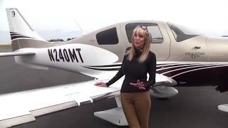 NexGA Aircraft: N240MT 2014 Cessna TTX