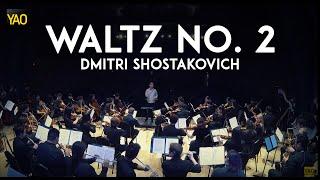 Dmitri Shostakovich - Waltz No  2 - Klassik Open Air 2015