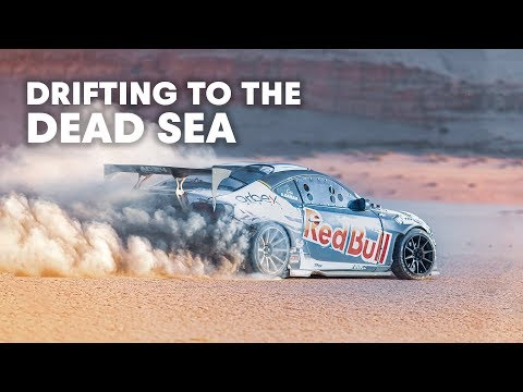 Drifting To The Dead Sea