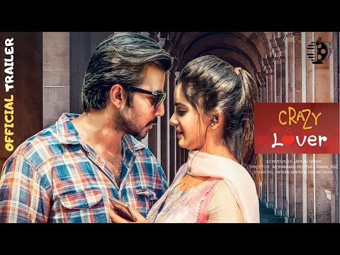 Crazy Lover Promo | Coming Soon For Crazy Fan Of Afran Nisho And Tanjin Tisha | NEW EID NATOK 2019