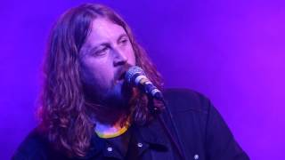 The Zutons - Oh Stacey (Look What You've Done) live Liverpool Guild of Students 30-09-16