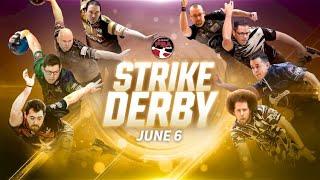 PBA Bowling Strike Derby 06 06 2020 (HD)