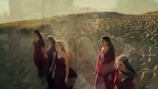 The Mediaeval Baebes - 'We Three Kings'