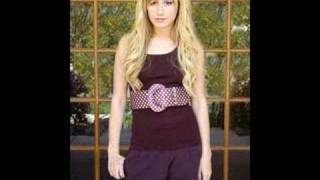"""Not Like That - Ashley Tisdale """"Headstrong"""" Album"""