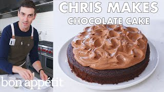 simple chocolate cake recipe taste.com.au