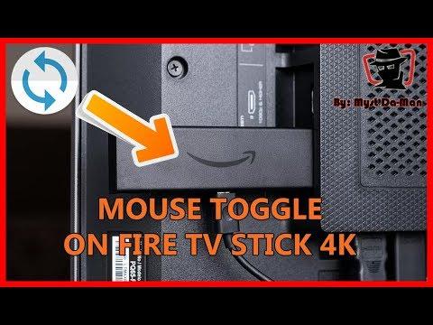 mouse apk for firestick