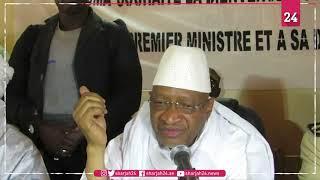 حكومة مالي تقدم استقالتها بعد مذبحة دموية
