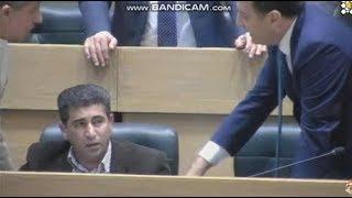 كلمة النائب محمد هديب التي على اثرها تمت احالته الى لجنة تحقيق و أحدثت بلبلة في المجلس.