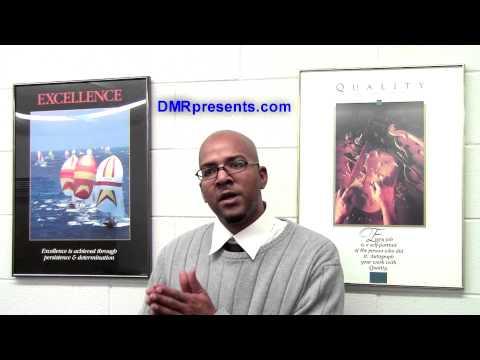 CEO Marcus Davis Talks Dreams Made Real