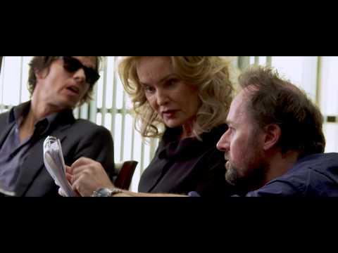 The Gambler (Featurette 'Jessica Lange')