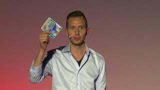 La vérité des jeux de hasard expliquée par les maths.   Nathan Uyttendaele   TEDxUCLouvain