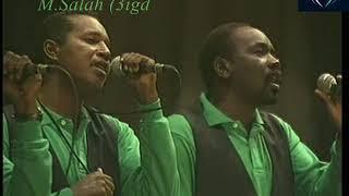 عقد الجلاد مشاوير المحبة / اليوبيل الفضى لفرقة الأصدقاء المسرحية 2000