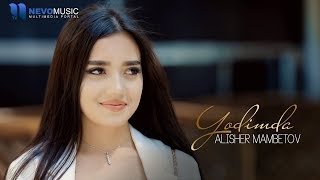 Alisher Mambetov - Yodimda (Official Music Video)