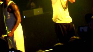 Joe Budden Blood On The Wall Live at Irving Plaza