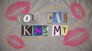 Anne-Marie & Little Mix - Kiss My (Uh Oh) [Girl Power Remix] [feat. Becky Hill, RAYE & Stefflon Don]