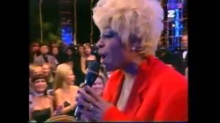 Diana Ross -  (Live) 1996 World Music Awards
