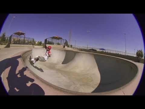 Santa Cruz Skateboards | Steve Alba | Right To Exist