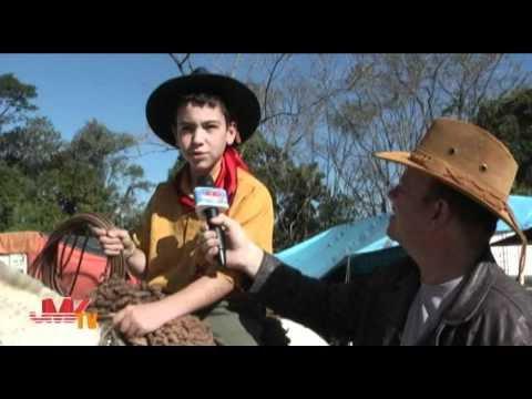 JMV TV + Bloco 2 - Rodeio Crioulo em Timbó - CTG