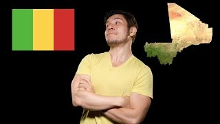 Geography Now! MALI
