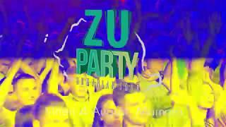 ZU PARTY Princess Mamaia