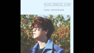 [Full Album] 규현 (Kyuhyun) - Fall,Once Again (The 2nd Mini Album)