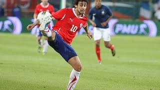 Selección Chilena - Skills