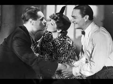 Eugeniusz Bodo & Tea-Jazz Orchestra, 1940: Nichevo nie znaju (Nic o tobie nie wiem) 1940