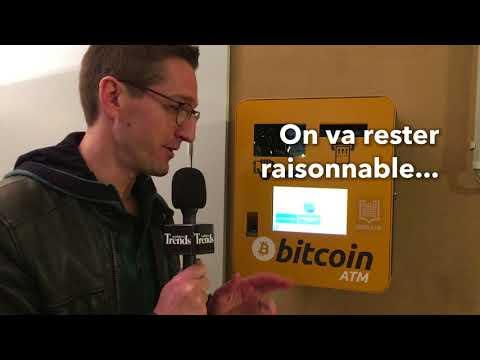 Vietinis bitcoin