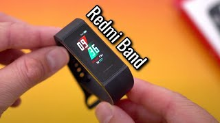Xiaomi Redmi Band Review - A $15 Fitness Tracker