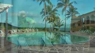 preview picture of video 'Hotel El Castillo in Baracoa Cuba'