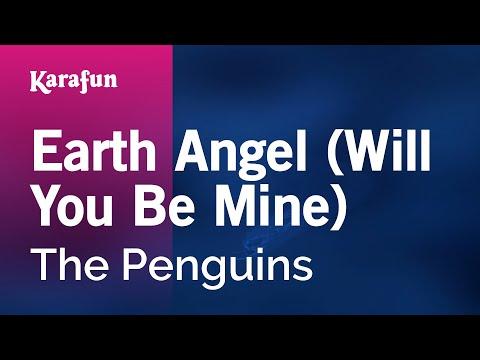 Karaoke Earth Angel (Will You Be Mine) - The Penguins *