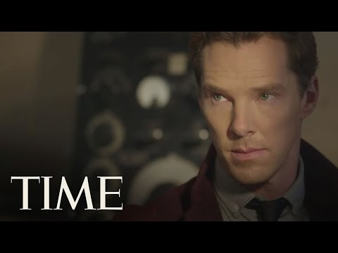 Benedict Cumberbatch Is So Photogenic | TIME Mp3
