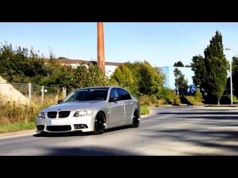BMW e90 325i 19