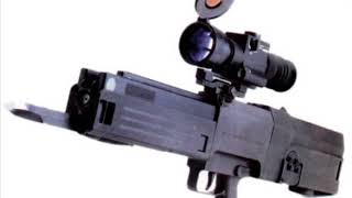 Безгильзовый патрон 4.73x33 для винтовки G-11