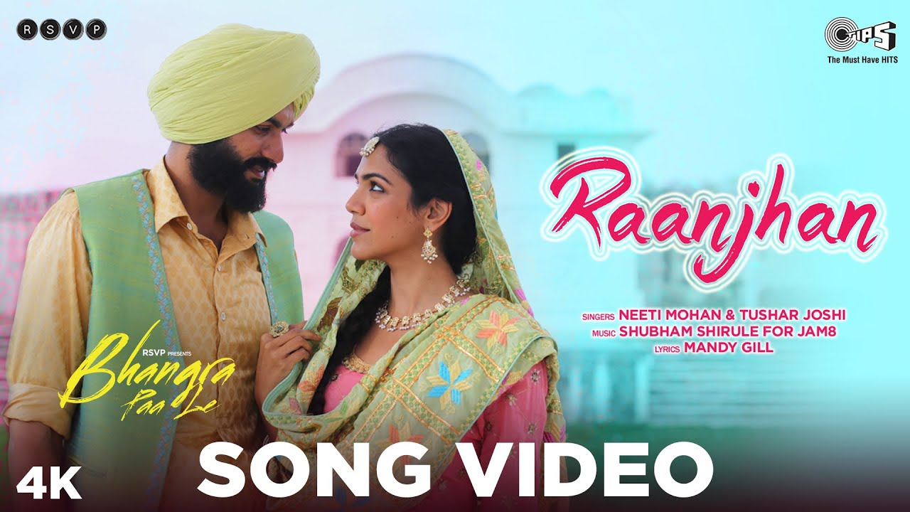 raanjhan lyrics,raanjhan song lyrics,raanjhan song