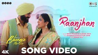 Bhangra Paa Le – Raanjhan | Sunny K, Shriya P | Sneha T | Neeti M, Tushar J, Shubham S, Mandy G