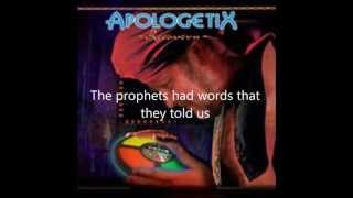 Apologetix - Obadiah lyric video