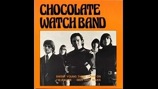 The Chocolate Watch Band - Sweet Young Thing (1966)