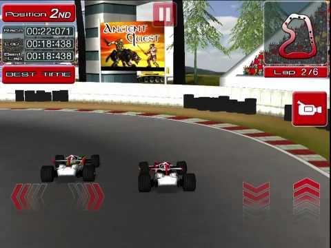 Video of Racing Legends