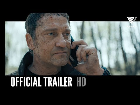 Movie Trailer: Angel Has Fallen (0)