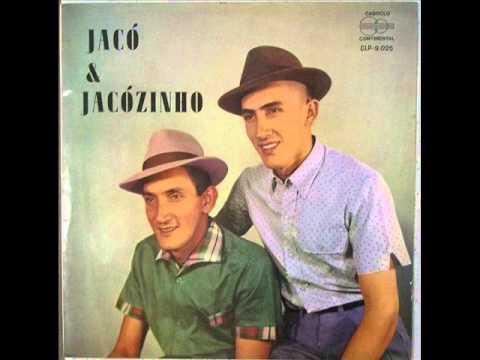 Degrau da Fama - Jacó e Jacozinho