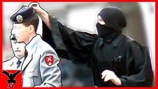 The Pranking Ninja 2 [Public Pranks]