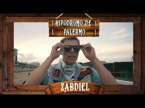 CNCO los chicos juegan a carreras HIPODROMO DE PALERMO