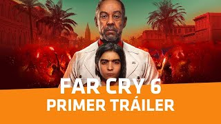 Far Cry 6, primer trailer del juego de Ubisoft - Player One