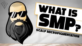 Follicle Fill - What is SMP Promo