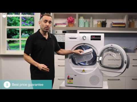 Kondenstrockner Bosch Wtg86400 : Bosch wtg ab u ac günstig im preisvergleich kaufen