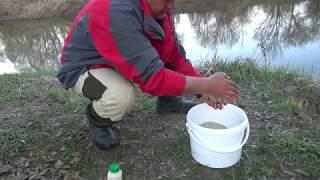 Рыбалка в пензенской области лето на фидер