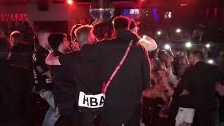 Mambolosco & Sugo Gang   Guarda Come Flexo Live @ Setai Club   27 Ottobre 2018